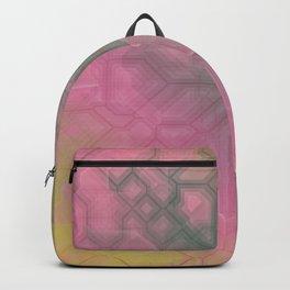 future fantasy rush hour Backpack