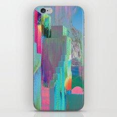 ullæ iPhone & iPod Skin