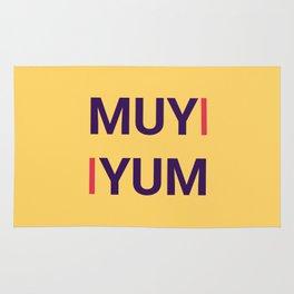 MUY YUM Rug