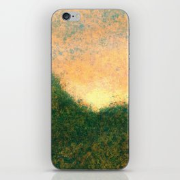 Uneasiness For Deep iPhone Skin