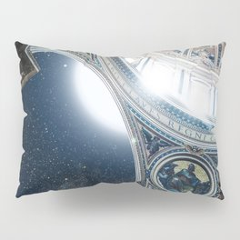 DIVINE PLACE Pillow Sham