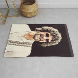 Jeff Lynne, Music Legend Rug
