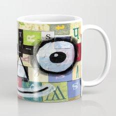 The Best Speller Mug