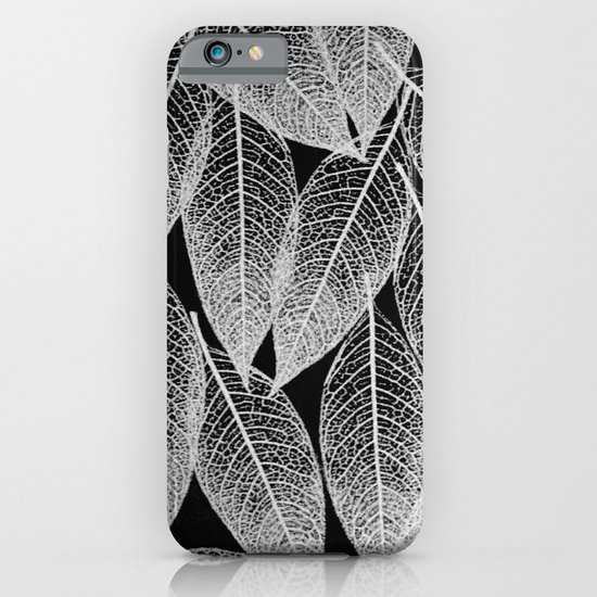 transparency iPhone & iPod Case