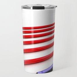 Stereo Travel Mug