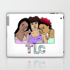 TLC Laptop & iPad Skin
