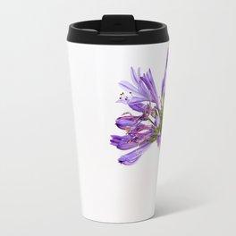 Flowering Wither Travel Mug