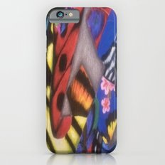 ButterFlys iPhone 6s Slim Case