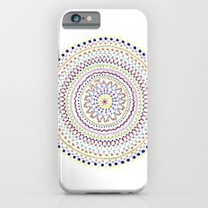 Mandala Smile A Slim Case iPhone 6s