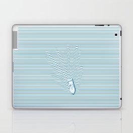 WAKE Laptop & iPad Skin
