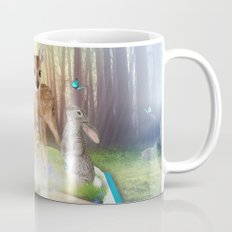 Believe In Magic • (Bambi Forest Friends Come to Life) Mug