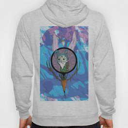 Long in the tooth Hoody