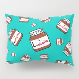 Lootella Pillow Sham