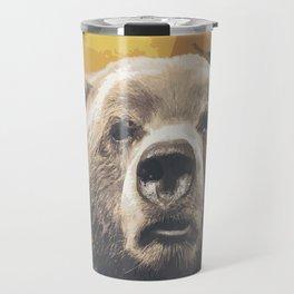 Wish it was Honey Travel Mug