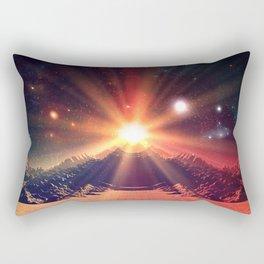 Ambar Lemonade_ Rectangular Pillow