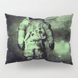 Brand New deja entendu in green hue Pillow Sham