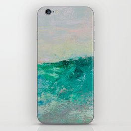 Soul Cages iPhone Skin