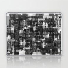 Urban Camo Laptop & iPad Skin