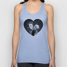 Most Of What You See... Unisex Tank Top