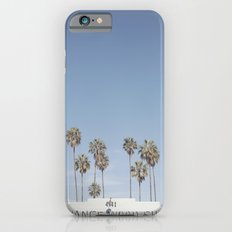 York BLVD | Highland Park | Los Angeles iPhone 6s Slim Case