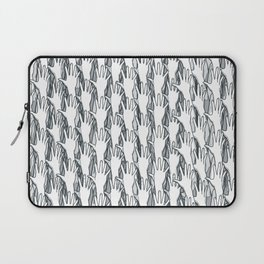 Reach Out II Laptop Sleeve