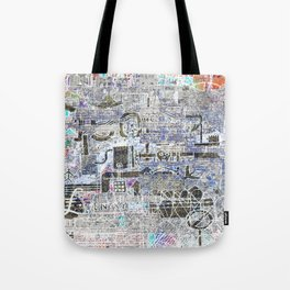 Entry level Tote Bag