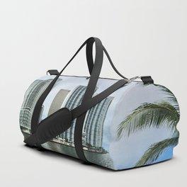 Skyline Duffle Bag