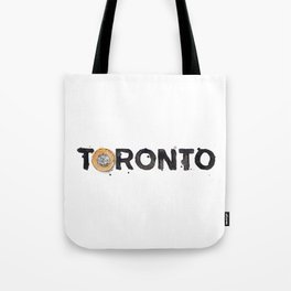 Favourite Things - Toronto Tote Bag