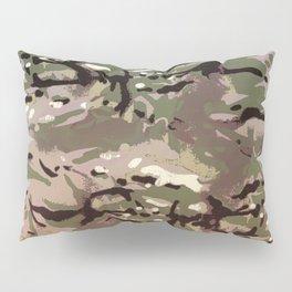 My Most Popular Camo, Dual version! Pillow Sham