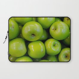 green-apples Laptop Sleeve