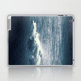 Dancing In The Rain Laptop & iPad Skin