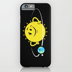 The Whole World Revolves Around Me iPhone 6s Slim Case