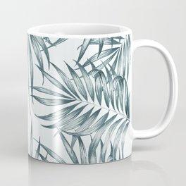 Palm Leaves #society6 #buyart Coffee Mug