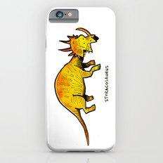 Styracosaurus iPhone 6s Slim Case