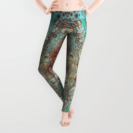 pattern 1 Leggings
