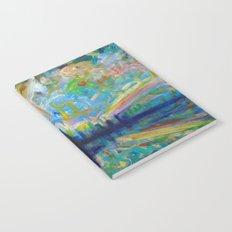 Horizons Notebook
