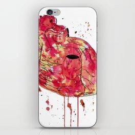 Carapace Heart iPhone Skin