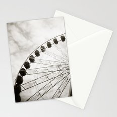 { ferris day out } Stationery Cards