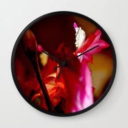 Seeker Wall Clock
