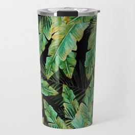 Lost In The Palms II Travel Mug