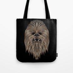 Star . Wars - Chewbacca Tote Bag