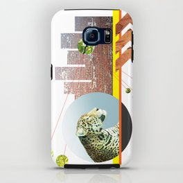 Urban Jungle #3 iPhone Case