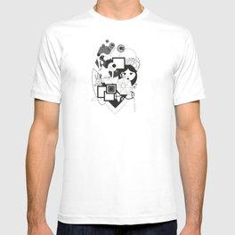 Goloseando T-shirt