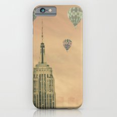 Balloons over the Empire Slim Case iPhone 6s