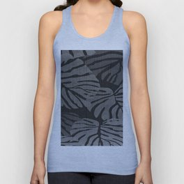 MONSTERA BNW Unisex Tank Top