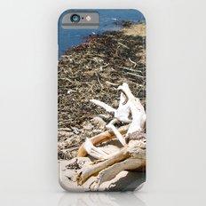 Sand Beach iPhone 6 Slim Case
