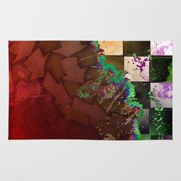 Untitled 2014, No. 2 Rug