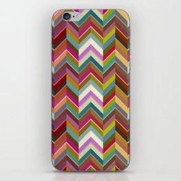 Wavelength Wonder iPhone Skin