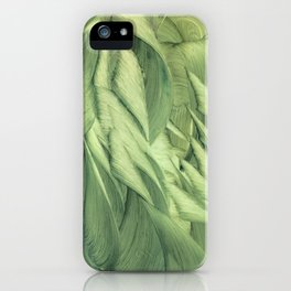 Lady of Heaven iPhone Case