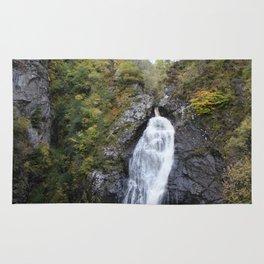 Falls of Foyers | Scotland Rug